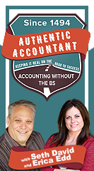 The Authentic Accountant Podcast