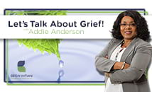 Let's Talk About Grief!