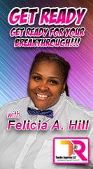 Felicia A. Hill