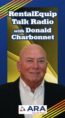 Donald Charbonnet