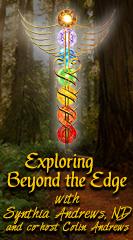 Exploring Beyond the Edge