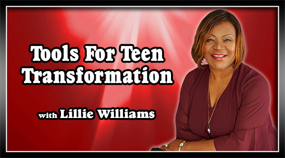 Tools for Teen Transformation