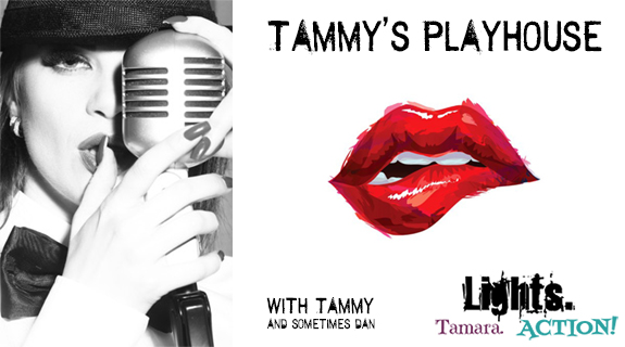 Tammy's Playhouse