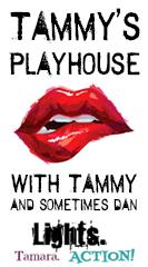 Tammy's Playhouse