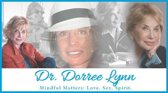 Mindful Matters: Love. Sex. Spirit.