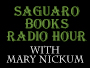 Saguaro Books Radio Hour