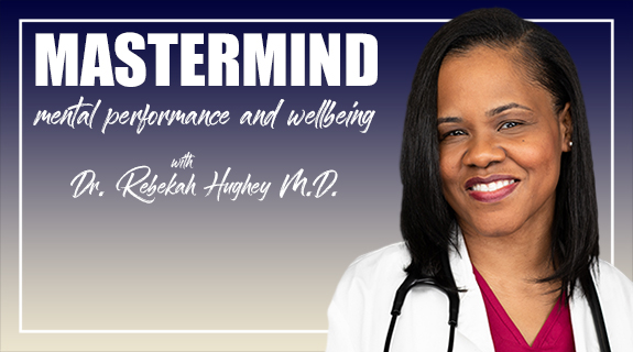Mastermind with Dr. Rebekah