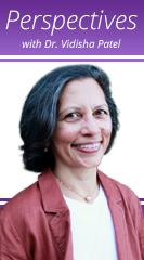Dr. Vidisha Patel