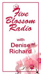 Five Blossom Radio