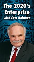 Sam Holcman