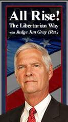 Judge Jim Gray (Ret.)