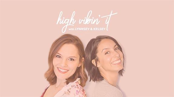 High Vibin' It