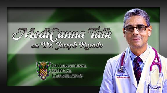 MediCanna Talk