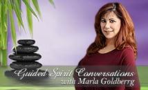 Guided Spirit Conversations