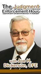 Joe H. Dickerson