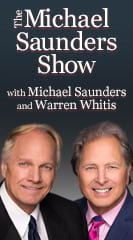 The Michael Saunders Show