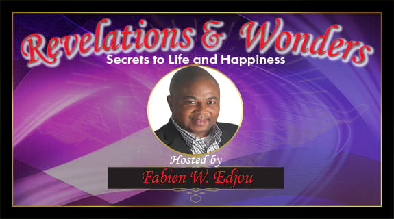 Revelations and Wonders: Secrets to Life and Happiness