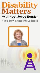 Joyce Bender
