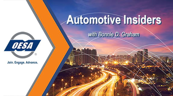 Automotive Insiders Presented By OESA