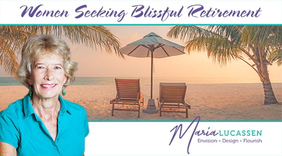 Women Seeking Blissful Retirement