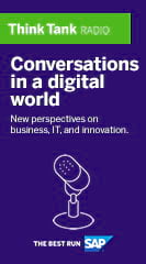 Think Tank Radio: Conversations in a Digital World