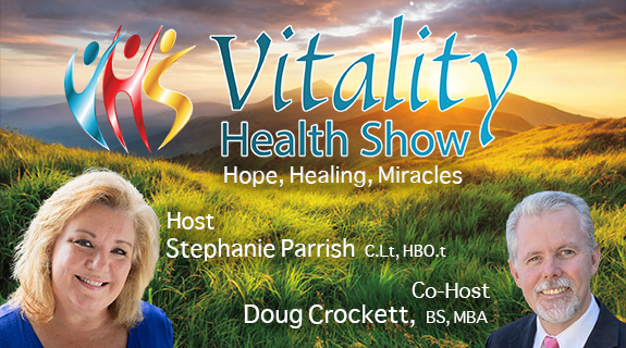 Vitality Health Show
