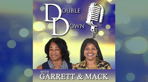 Double Down with Garrett and Mack