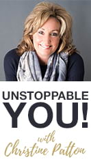 UNSTOPPABLE YOU!