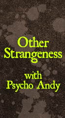 Other Strangeness