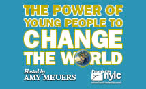 The Power of Young People to Change the World