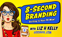 8-Second Branding Podcast