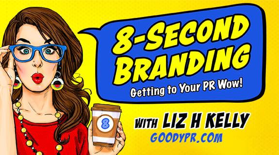 8-Second Branding Podcast