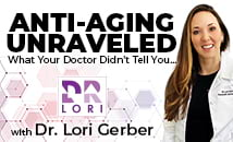 Anti-Aging Unraveled