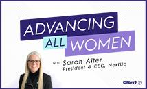 Advancing ALL Women
