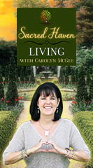 Sacred Haven Living