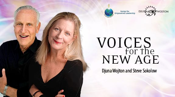 Voices for the New Age