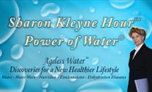 The Sharon Kleyne Hour