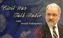 Civil War Talk Radio
