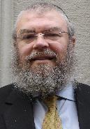 Bernard Rabinowicz