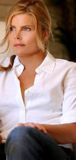 Mariel Hemmingway