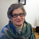 Dr. Eileen Wolkstein