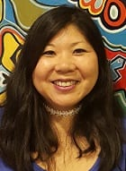 Sherri Matsumoto