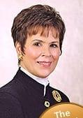 Nancy Steorts