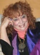Helen Webber