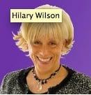 Hilary Wilson