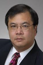 Alan S. Louie, Ph.D.