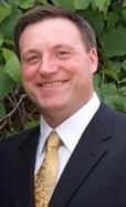 Barry Wauldron