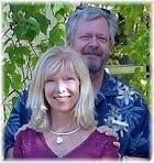 Erina and David  Cowan