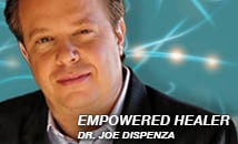 Dr. Joe Dispenza