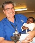 Dr. Steve Arrowsmith